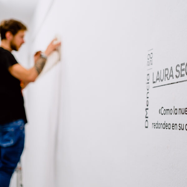 Fotografía artística. DMencia 2020, 22 Muestra de Arte Contemporáneo.
