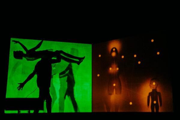 Fotografía artística. Art Sur Posadas, Javier Flores, artista visual.