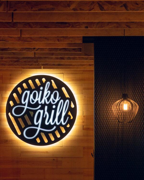 Fotografía gastronómica. Goiko Grill Córdoba.