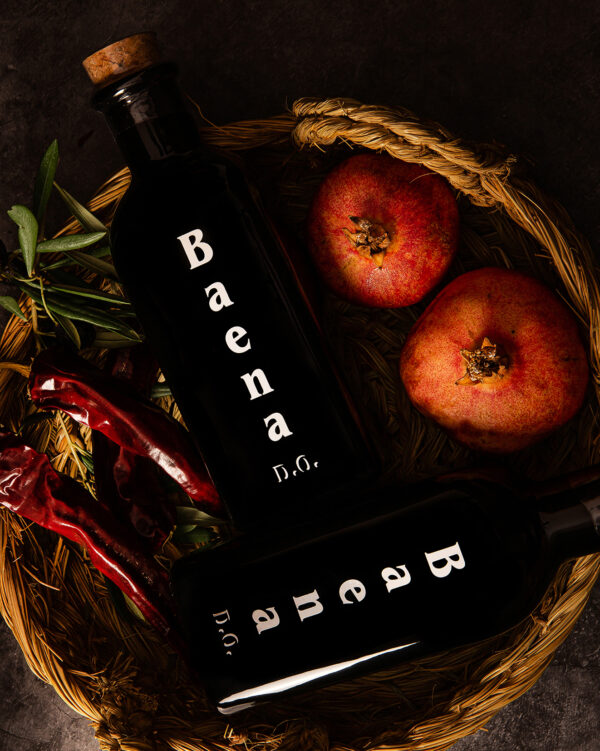 AOVE DO Baena. Posiblemente el mejor aceite de oliva virgen extra del mundo.